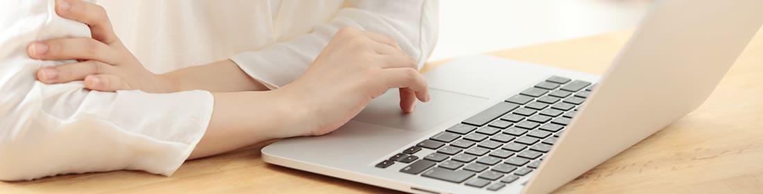 Web広告は、中・長期間の運用がオススメイメージ