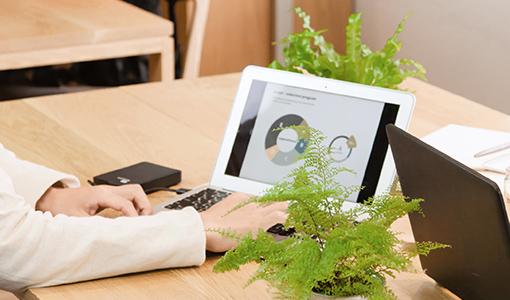 Web広告運用画像