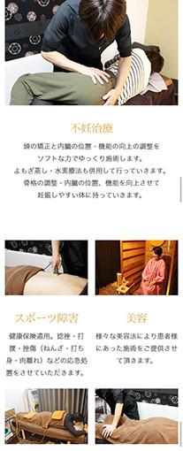 泰乃郷整骨院 (ヤスノサトセイコツイン)PC画像2