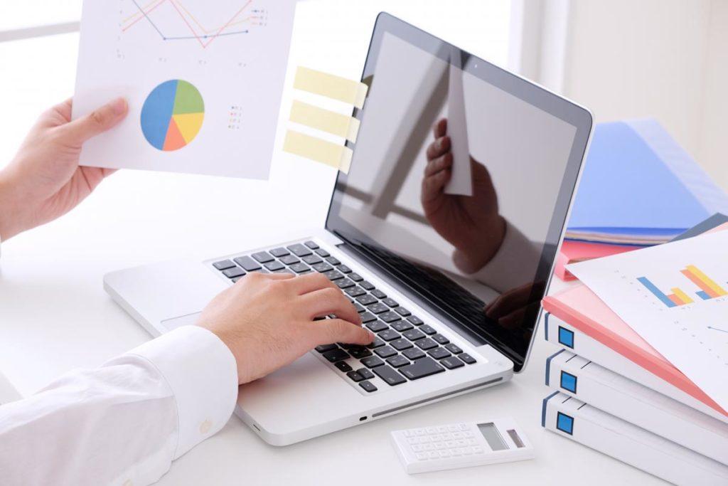 ホームページ制作会社を選ぶ時のポイントと制作会社比較