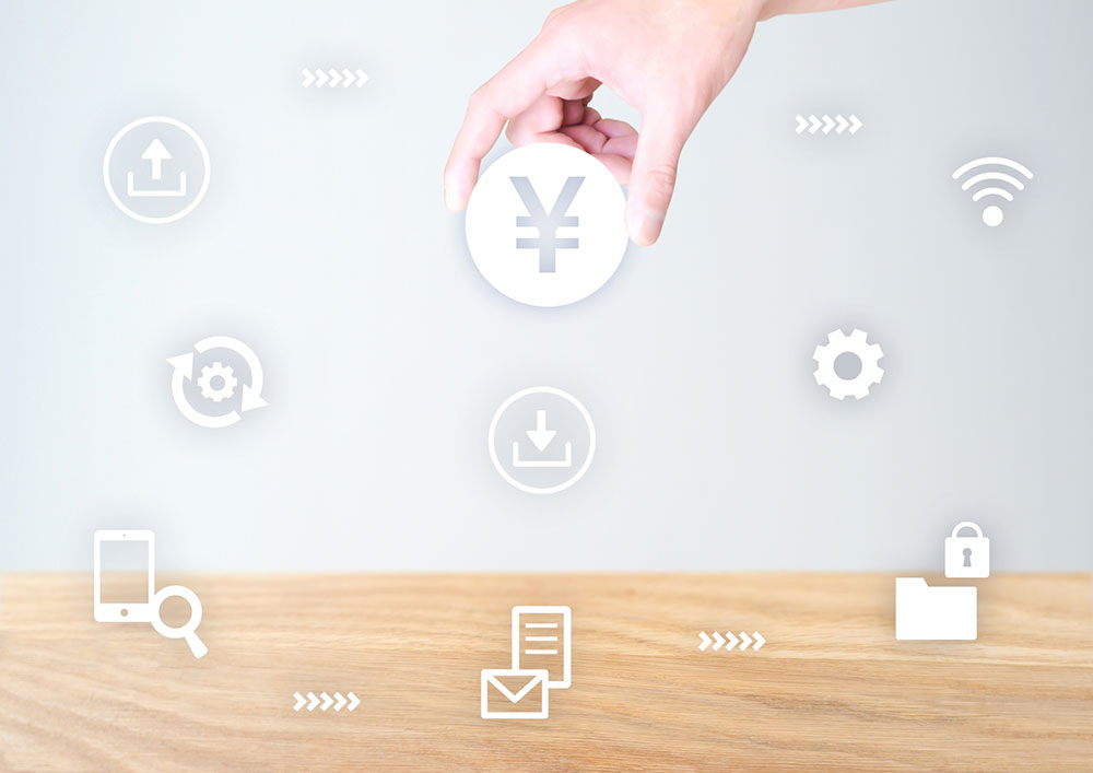 ホームページ制作費を抑えて作る方法【助成金(小規模事業者持続化補助金)活用】