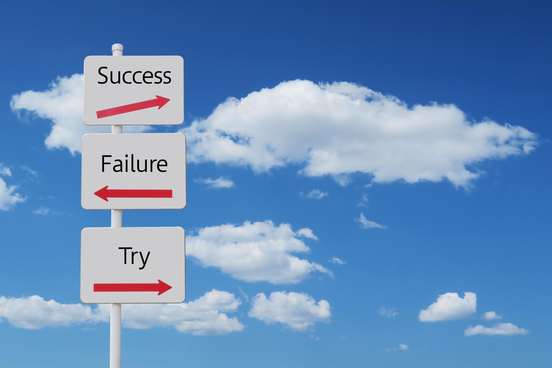 ホームページのリニューアルに失敗しないために気をつける5つのポイントを解説