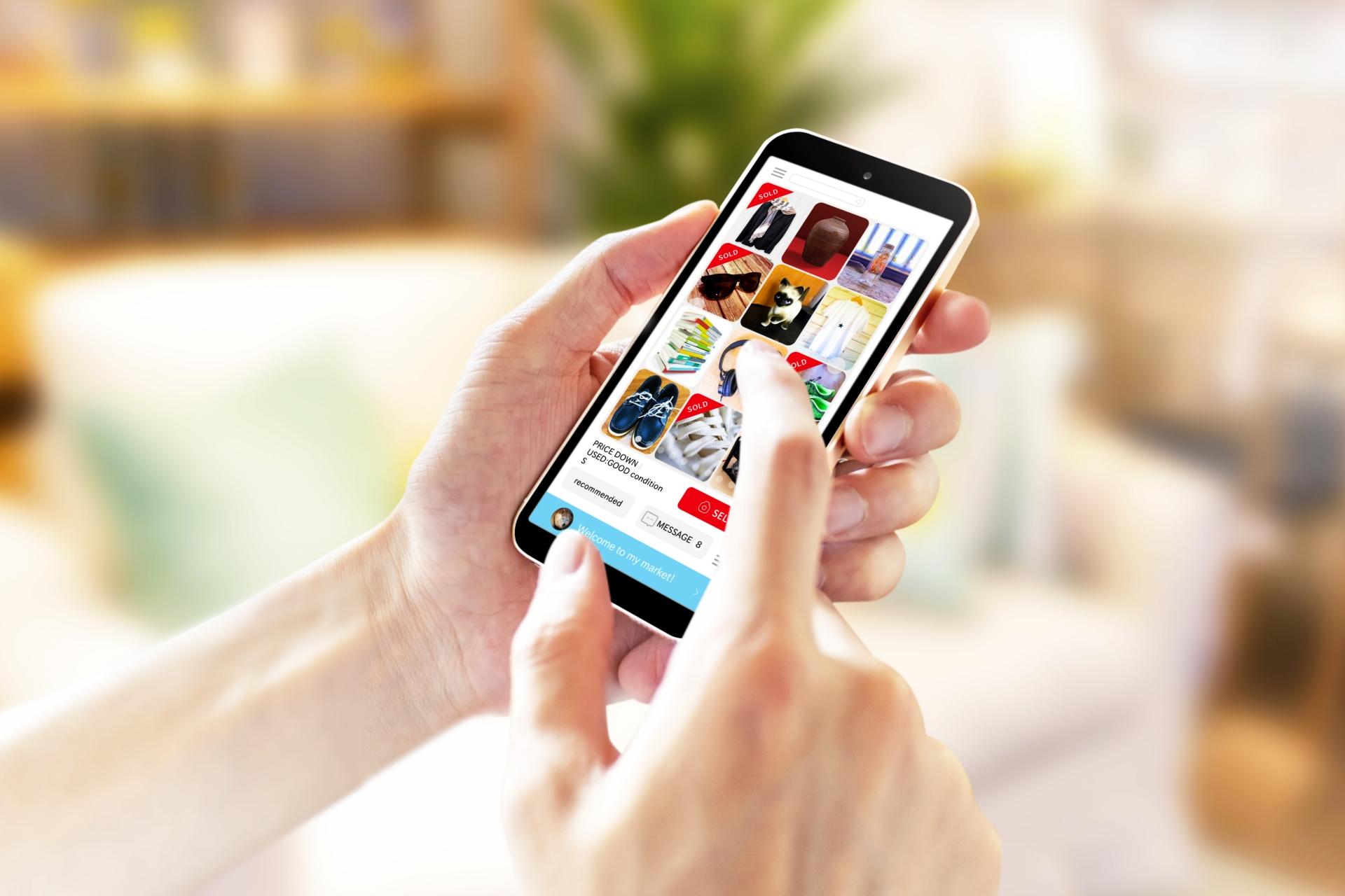 ホームページが簡単に制作できるおすすめアプリとそのメリットデメリット