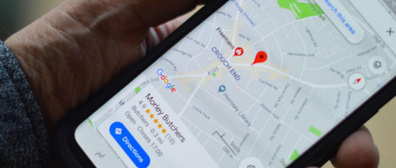 【2020年最新】Googleマップの今と未来を徹底解説!MEO対策がより重要に