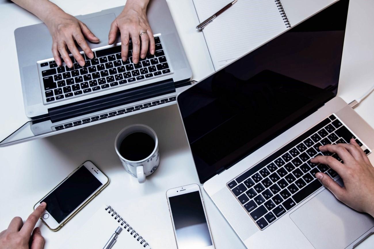 集客できるホームページ制作依頼方法と注意するポイントは?