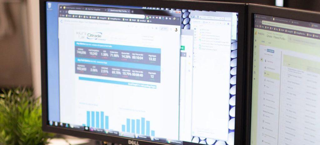 ホームページ制作の際、アクセス解析目標を設定するときのポイント