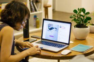 初心者でも更新が簡単!WordPressでホームページ制作を行うメリット