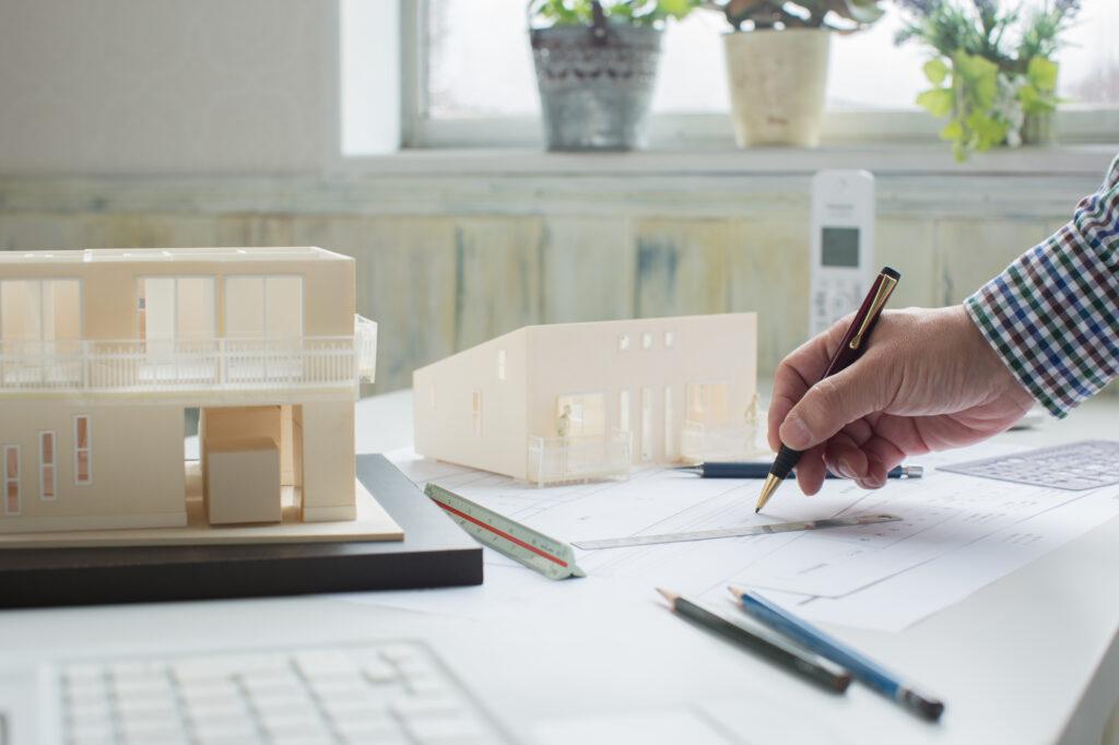 建築家・設計事務所のホームページで載せるべき5つの要素