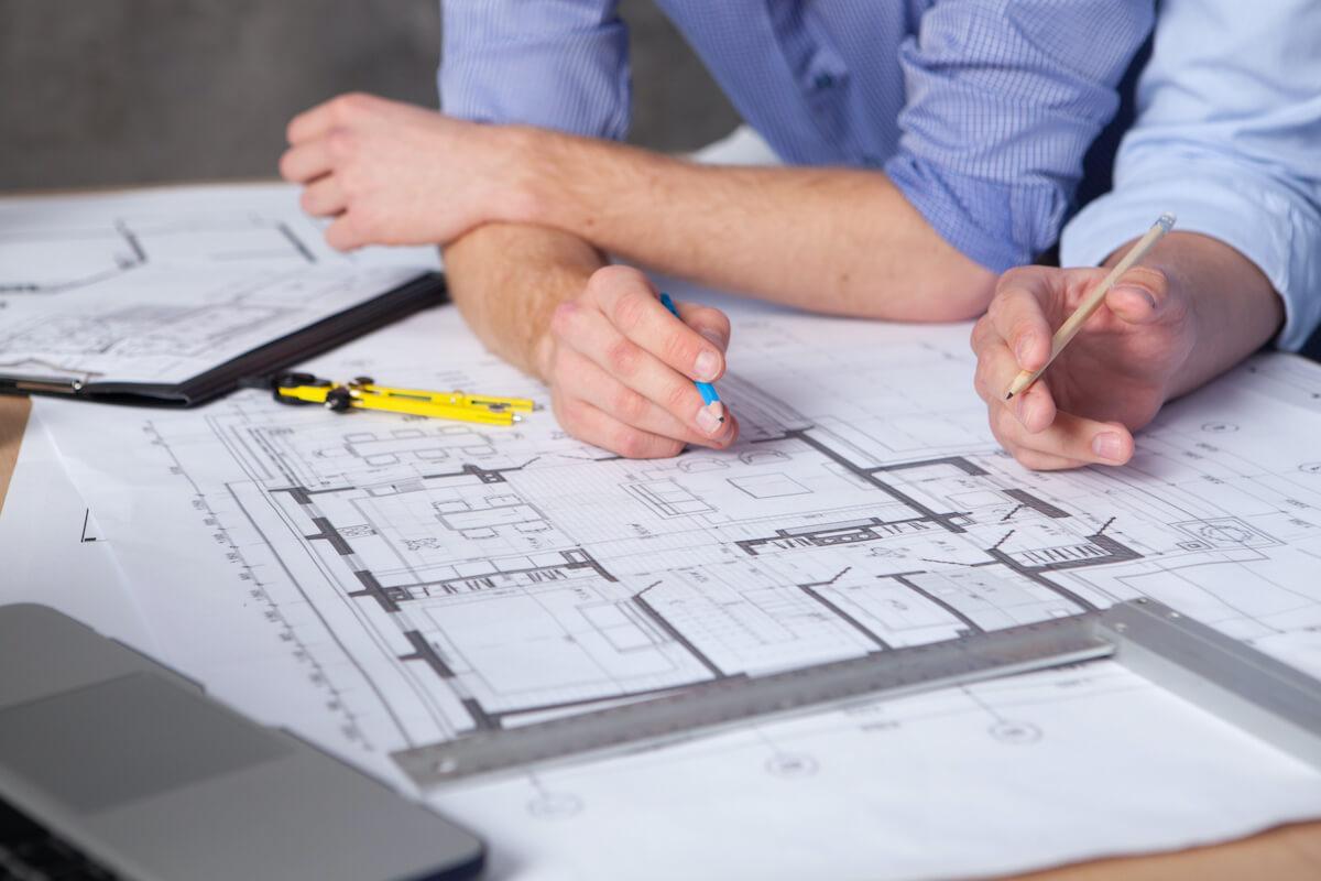 建設業のホームページ制作にMEO対策は必要?