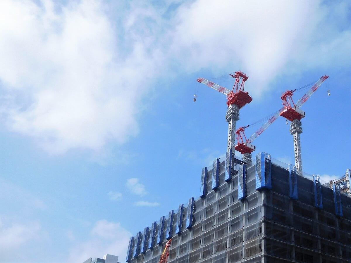 建設業のホームページ制作でMEO対策を行うメリット