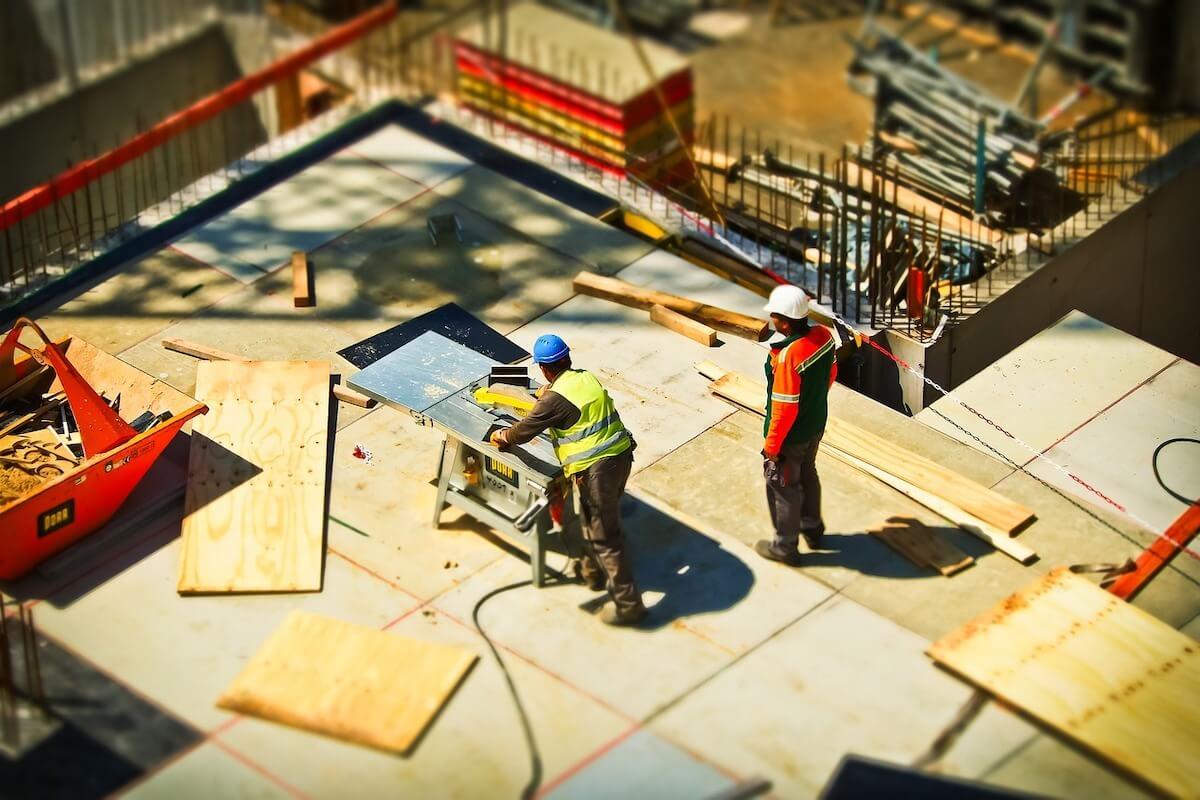 建設業向けのSEO対策に強いホームページ制作会社5選を紹介!