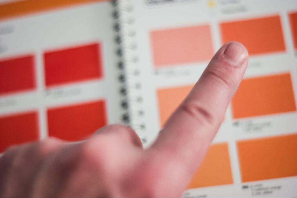 メンズエステのホームページ制作におけるデザインの重要ポイント